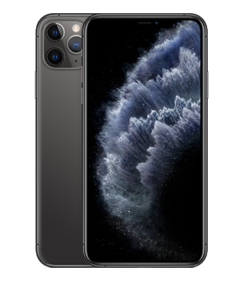 iPhone 11 Pro Max Black