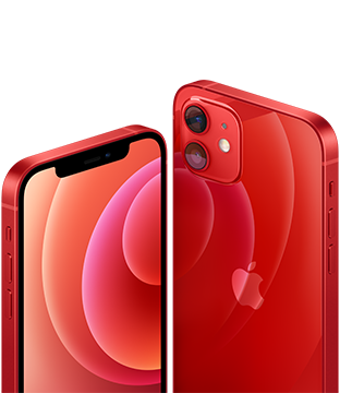 iPhone 12 (Product) Red