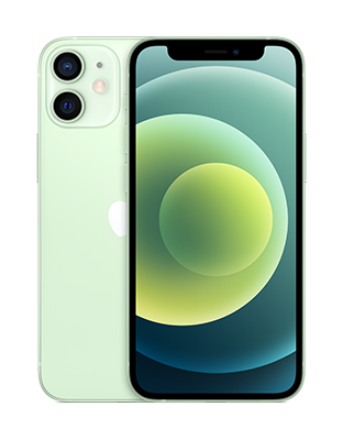 iPhone 12 mini Green