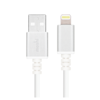 USB Cable with Lightning™ Connector 10 ft (3 m)